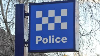 DEATH: Police attended the scene of a fatal crash in the Central West on Sunday.