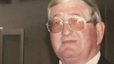 REST IN PEACE: Tony Kelly, town clerk and general manager of the former Dubbo City Council for almost three decades, died on Thursday. Photo: CONTRIBUTED.