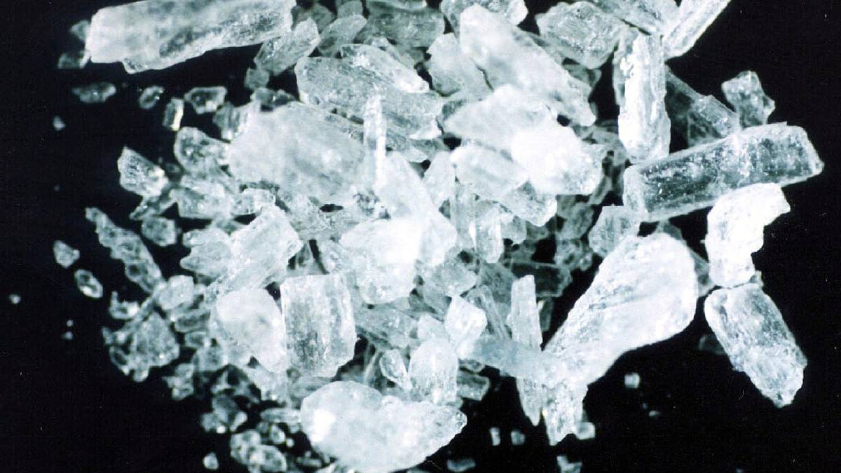 Public hearing to focus on impact of drug ice on western NSW