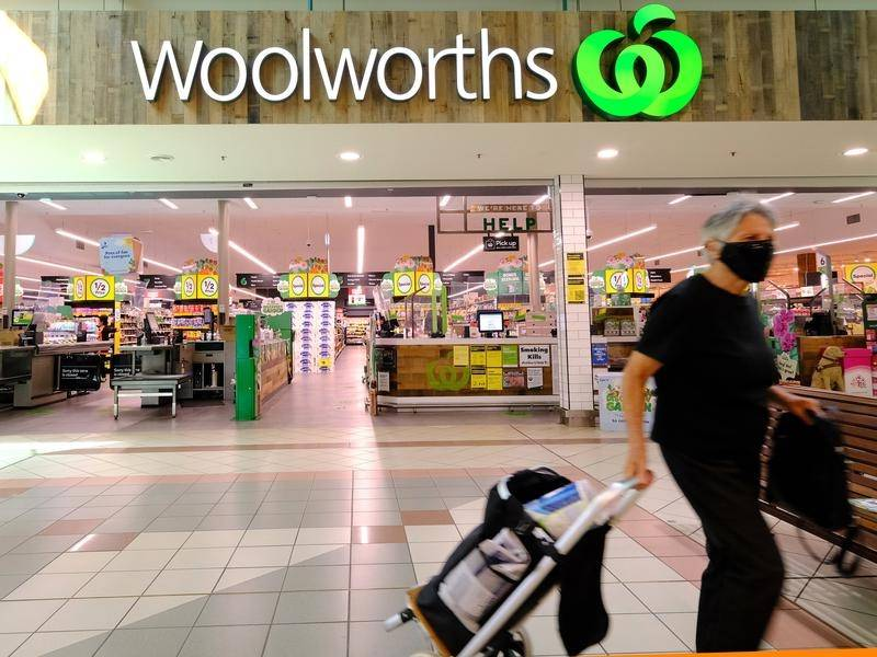 Woolworths will trial body cameras to protect staff from being abused and attacked by shoppers.